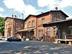 Góra, dworzec kolejowy (4).jpg