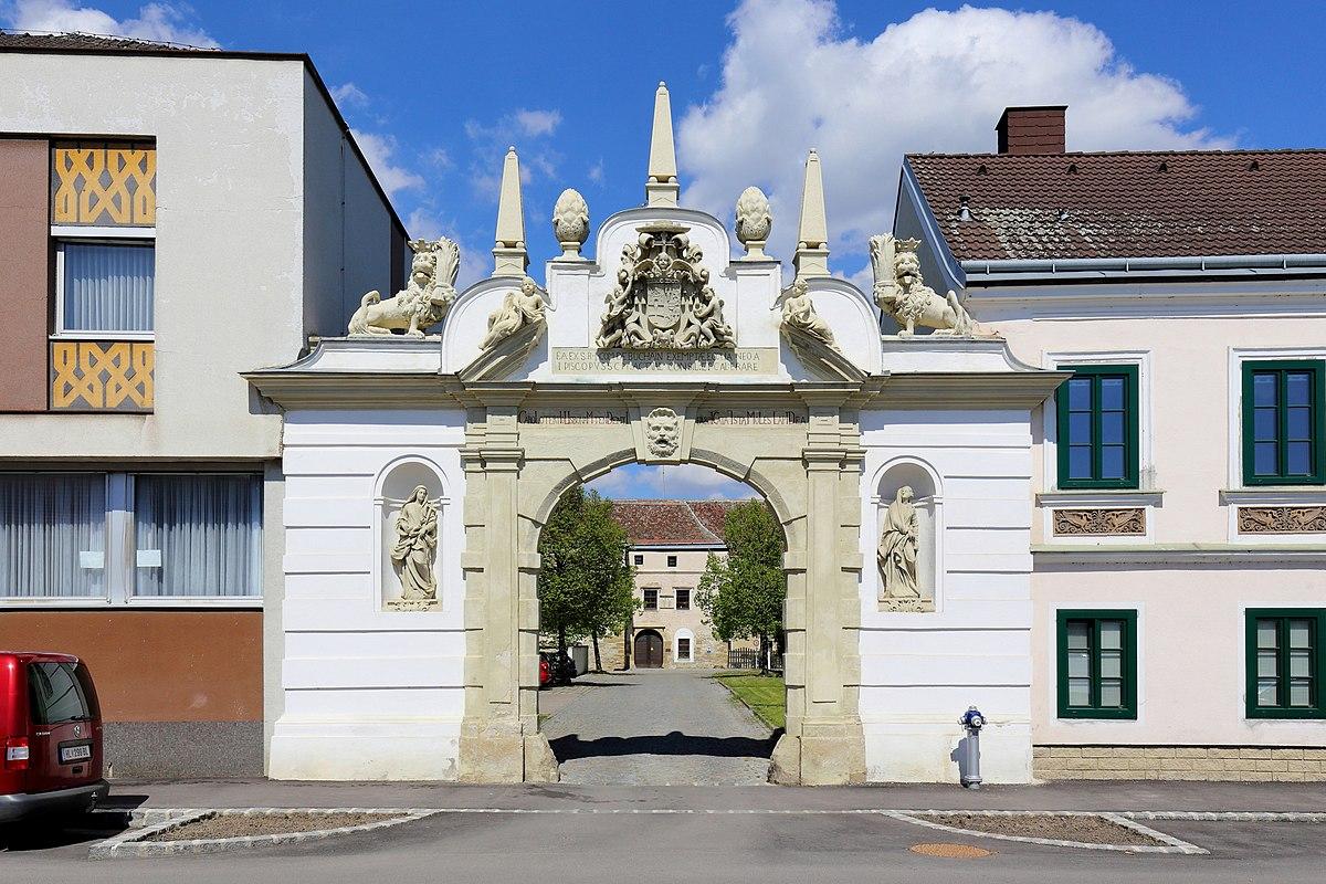 Göllersdorf