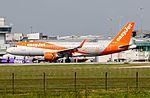 G-EZOX Easy Jet A320 (27585248795).jpg