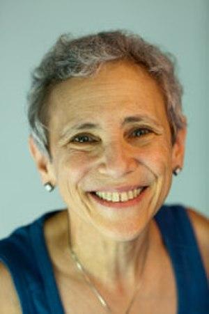 Gail Carson Levine - Photo of Gail Carson Levine