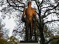 GOC London Public Art 155 General Don José de San Martín statue (31293713812).jpg