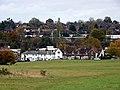 GOC Sandridge to Harpenden 057 Harpenden houses (8225097964).jpg