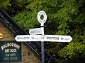 GOC Tring 033 Grand Union Canal, Bulbourne Junction.jpg