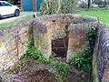 GOC Willian & Weston Hills 062 Roadside well, Weston (20899141021).jpg