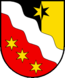 Blason de Glaris Centre