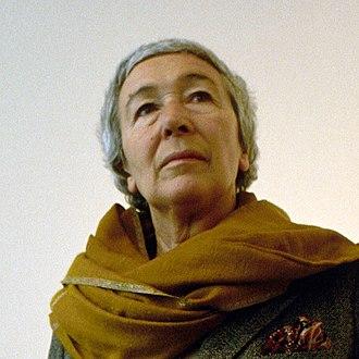Gae Aulenti - Gae Aulenti in 1986