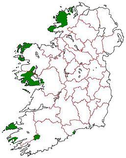 Gaeltacht Act 2012