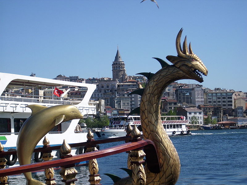 Dosya:Galata tower and Golden Horn from Eminonu.jpg
