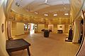 Gallery Interior - Gandhi Memorial Museum - Barrackpore - Kolkata 2017-03-31 1191.JPG