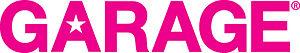 Garage (clothing retailer) - Image: Garage (clothing retailer) logo