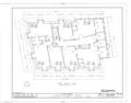 Garcia-Dummitt House, 279 Saint George Street, Saint Augustine, St. Johns County, FL HABS FLA,55-SAUG,28- (sheet 4 of 4).png