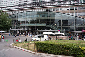 Image illustrative de l'article Gare de Paris-Montparnasse