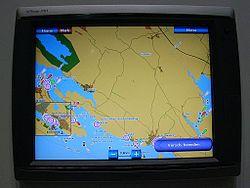 OpenSeaMap and Garmin nautical chart plotter - OpenStreetMap
