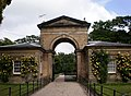 Gatehouse to Sewerby Hall and Estate - geograph.org.uk - 1358590.jpg
