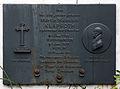 Gedenktafel Chausseestr 126 (Mitte) Martin Heinrich Klaproth.jpg