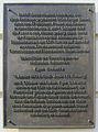 Gedenktafel Strelitzer Str 55 (Mitte) Egon Schultz.JPG