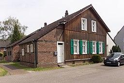 Funkenburg in Gelsenkirchen