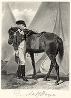 Gen. Anthony Wayne