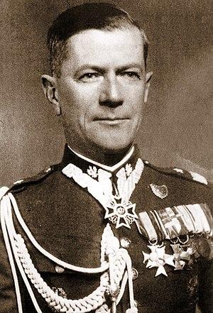 Mikołaj Bołtuć - Brigadier-General Mikołaj Bołtuć