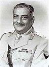 Maharaj Rajendrasinhji Jadeja, DSO