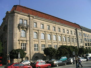 research institution of East Germany