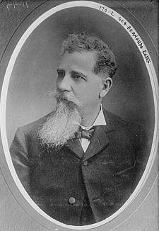 Bernardo Reyes