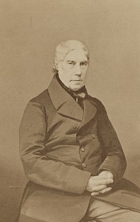 George Hamilton-Gordon, 4th Earl of Aberdeen British politician
