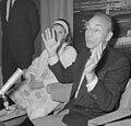 George Balanchine op Schiphol, Bestanddeelnr 918-1048.jpg