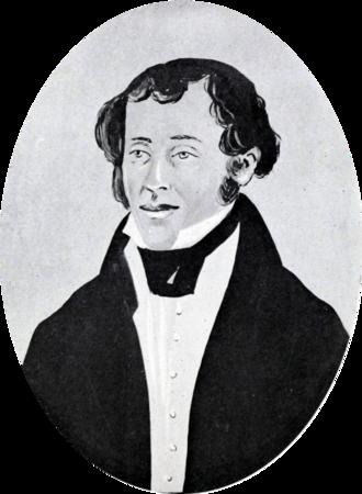 George Charles Beckley - George Charles Beckley