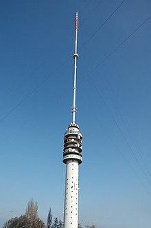 Torre Pearl