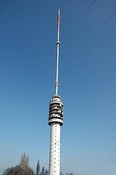 Gerbrandy Tower - Wikipedia