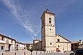 Gerindote, Iglesia de San Mateo Apóstol, torre.jpg