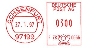 Germany stamp type Q15.jpg