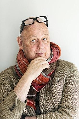 Gert Wingårdh - Gert Wingårdh (2017)