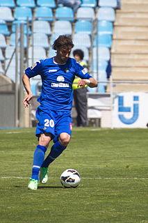 Juan Valera (footballer) Spanish footballer