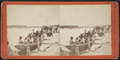Getting ready for a boat ride, from Robert N. Dennis collection of stereoscopic views.png