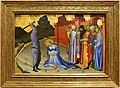 Gherardo starnina, decollazione di una santa, forse margherita, 1409 ca. 01.jpg