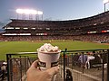 Ghirardelli Hot Chocolate At AT^T Park - panoramio.jpg