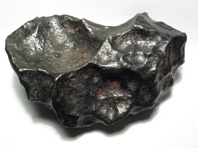 Cazadores de meteoritos