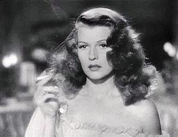 Gilda trailer rita hayworth