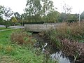 Gillingham, Rolls Bridge - geograph.org.uk - 1541878.jpg