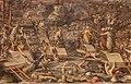 Giorgio vasari e aiuti, la battaglia di lepanto, 1572-73, 07.jpg