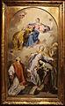 Giovan battista pittoni, santi in adorazione della sacra famiglia in gloria (coll. privata) 01.JPG