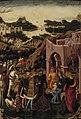 Giovanni Boccati (c. - n. - ca.1420-1480-88)- The Adoration of the Magi - Kuninkaitten kumarrus - Konungarnas tillbedjan (29433092976).jpg