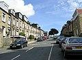 Gladstone Street - geograph.org.uk - 498732.jpg