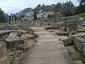 Glanum Roman Road.JPG