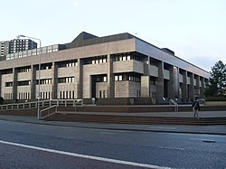 Glasgow Sheriff Court - geograph.org.uk - 1083396.jpg