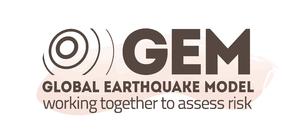 Global Earthquake Model - Logo of the public–private initiative Global Earthquake Model (GEM)