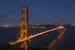 Golden Gate Bridge, San Francisco, California LCCN2013633353.tif