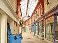 Goole, Shopping Arcade - geograph.org.uk - 197301.jpg